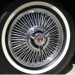 Dearborn Classics Wheel Cover Promo