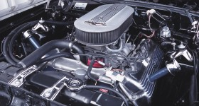 Featured Powerplant: 427 SOHC Cammer
