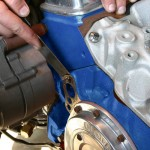 Coolant & Water Pump Tip