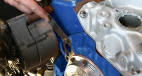 Coolant & Water Pump Tip