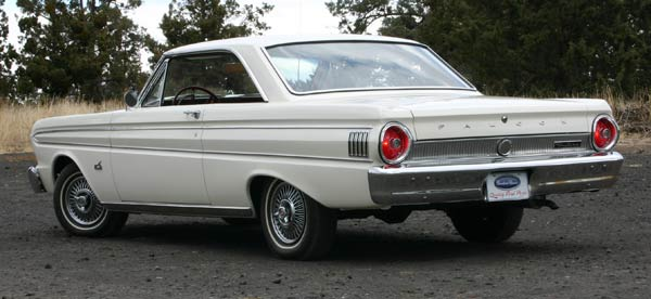 Falcon-rear