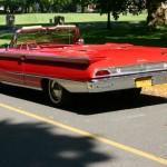 1960 Ford Sunliner