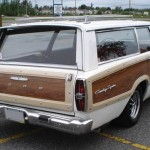 1966 Country Squire