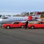 1969 and 1970 Cougar Eliminators