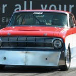 '63 Falcon: Patriot Missle
