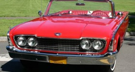 Become an online Ford Galaxie advocate!