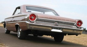 1963 Galaxie 500 XL