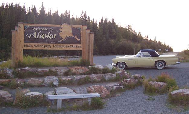 North-to-Alaska