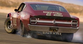 NASCAR spec 1969 Ford Talladega