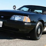 Mustang Special Service Package
