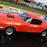 Long Gone: 1965 Mustang 427 SOHC A/FX