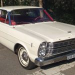 Ford Galaxie: The Boys from Brazil