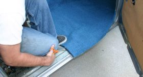 Carpet Installation Know-How